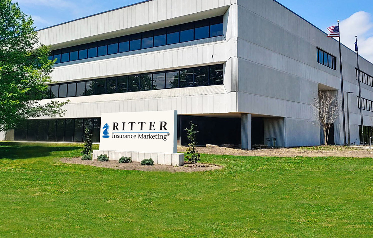 Four Reasons Why Ritter Should Be Your FMO Insurance Agency