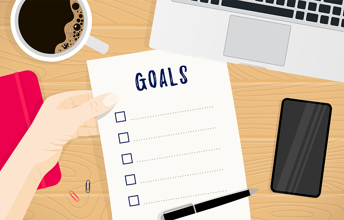 How to Successfully Set SMART Goals