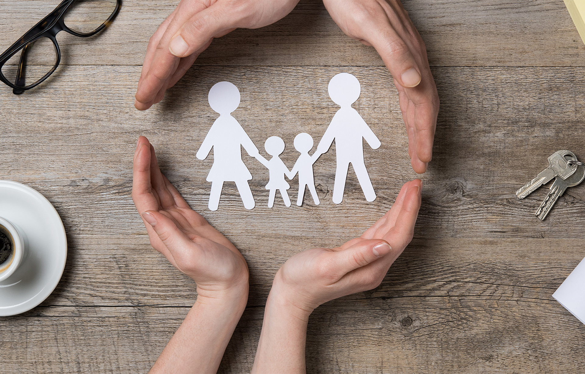 Life Insurance for Each of Life's Stages