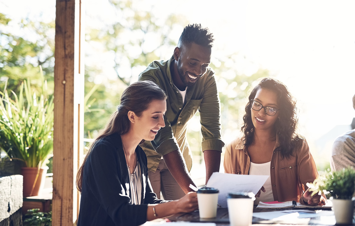 Millennials and Insurance Sales: The Perfect Match