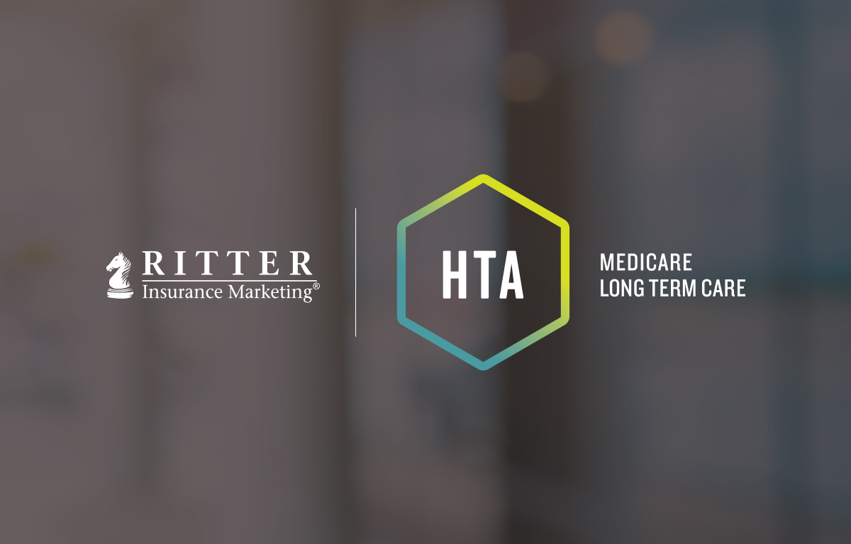 Ritter and HTA Financial Services Merge Medicare Wholesale Businesses