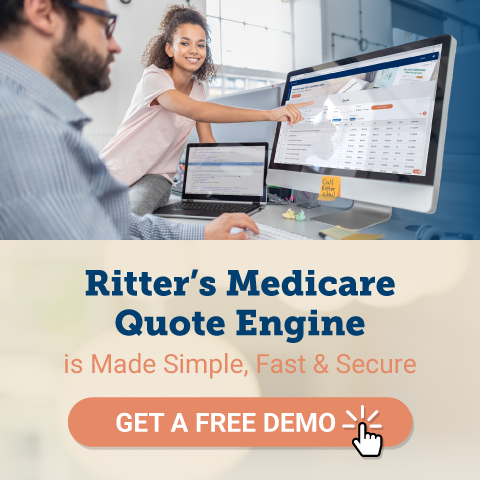 Ritter Medicare Quote Engine